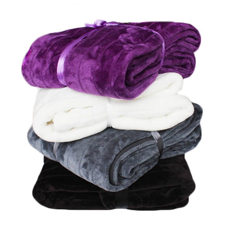 China Microfiber Cleaning Cloth And Blanket Products