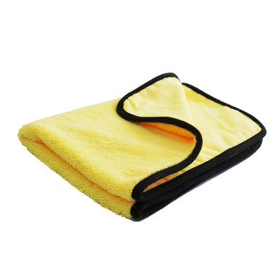 microfiber towels for car